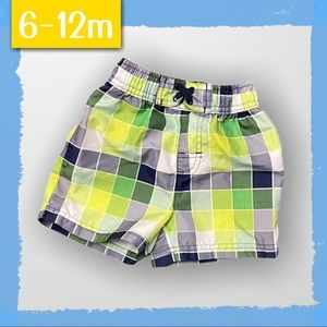 🍒6-12m Swimming Trunks for Babies